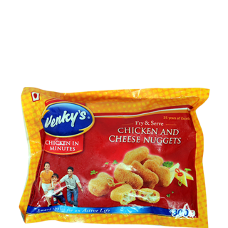 clip art transparent stock Venkys Chicken And Cheese Nuggets