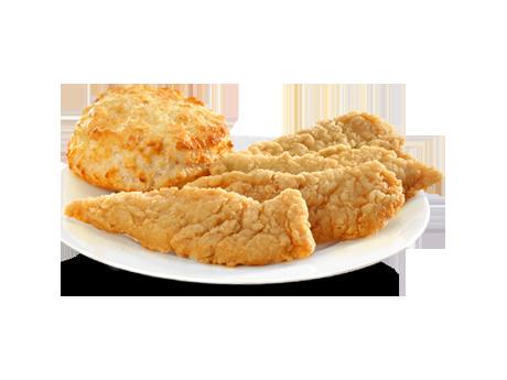 vector free stock Boneless Chicken