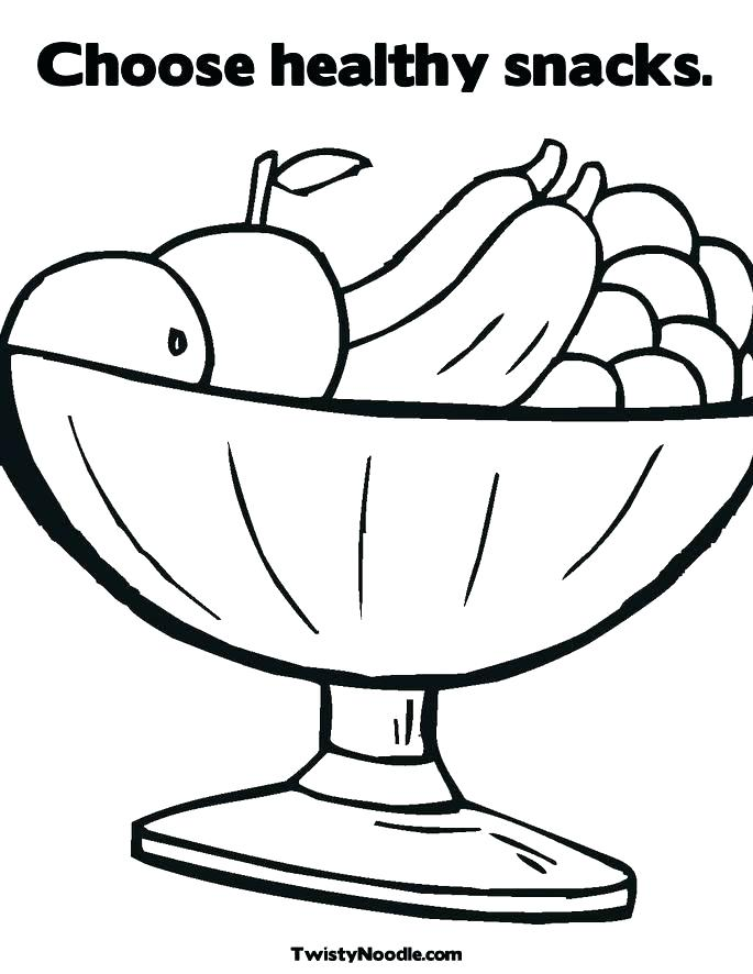 picture freeuse library  fry for free. Snack drawing healthy