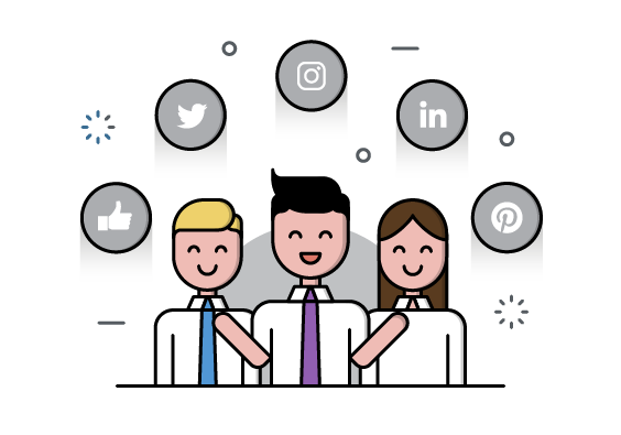 clip art royalty free download How to Get Started on Social Media as a Business