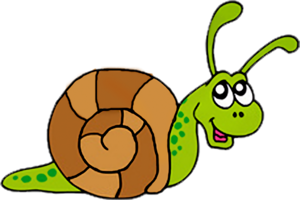 graphic download Clipart Snail space clipart