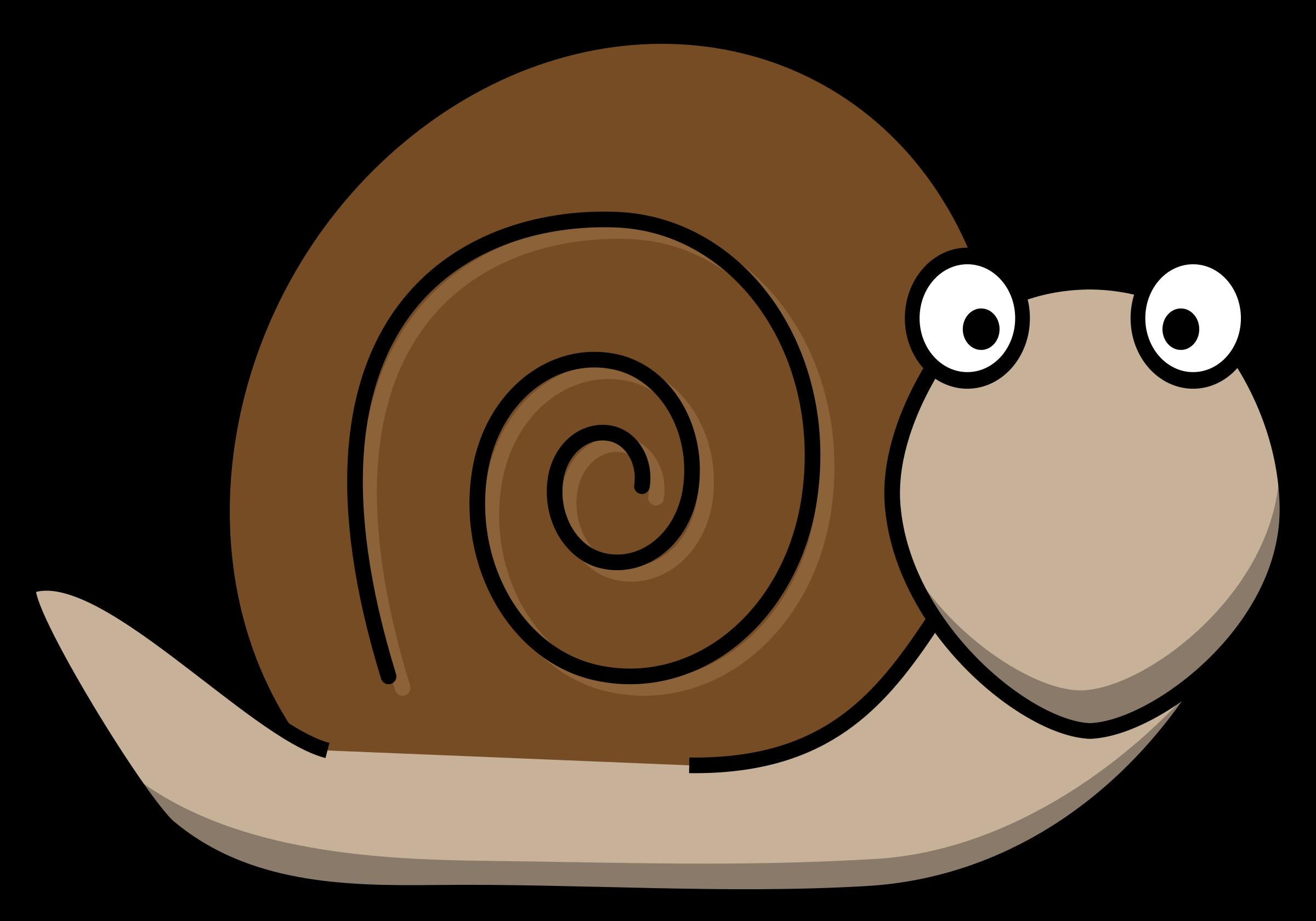 clip freeuse download Clipart Cartoon Snail Lemonize