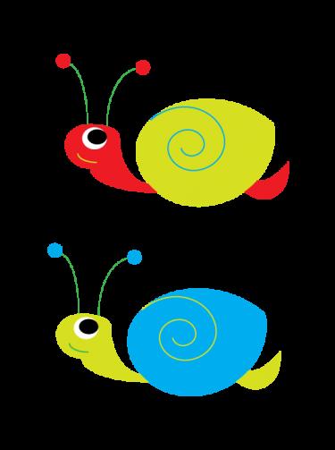 svg transparent Secret Garden Snails Clipart