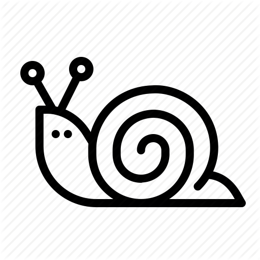 clip art freeuse download snail clipart in rain #83451423