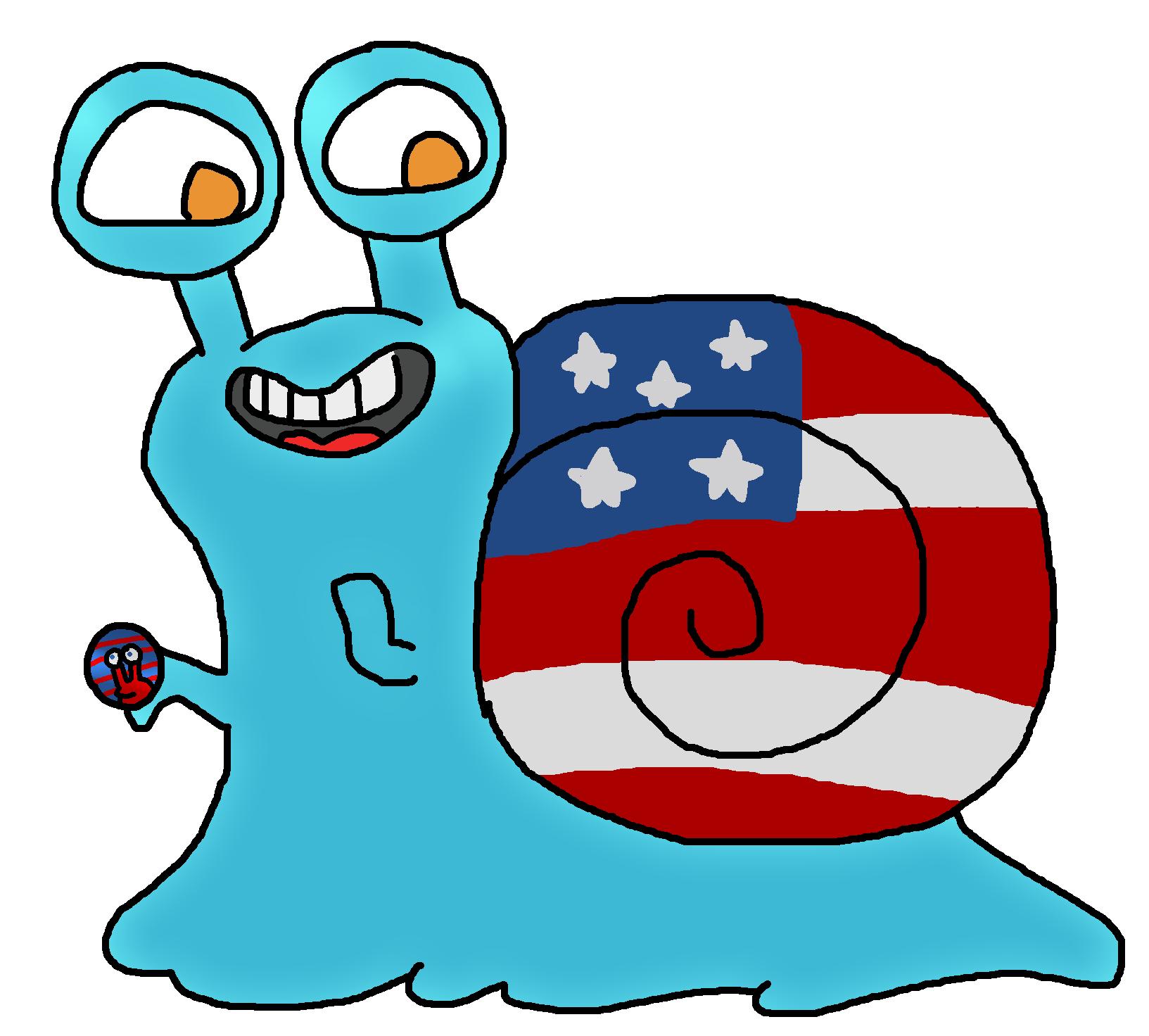 clip art royalty free download Snaily Joe