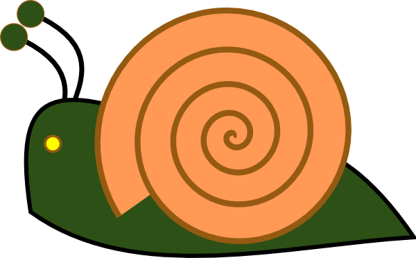 jpg freeuse snail clipart slimy #83443394