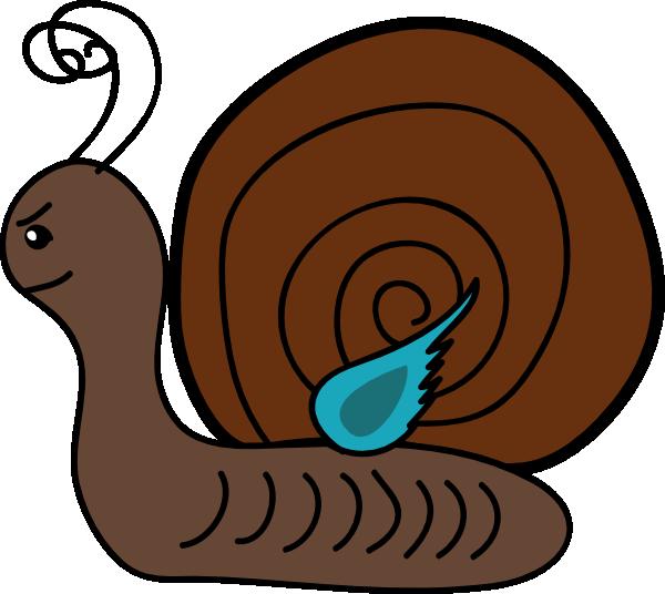 clip download Slug Snail Clip Art at Clker