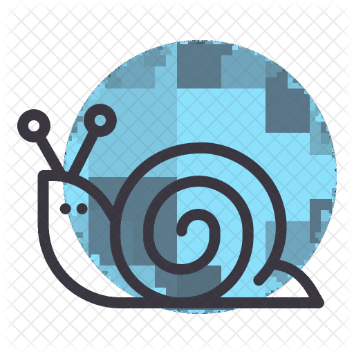 image royalty free stock Icon ecology environment nature. Snail clipart sluggish