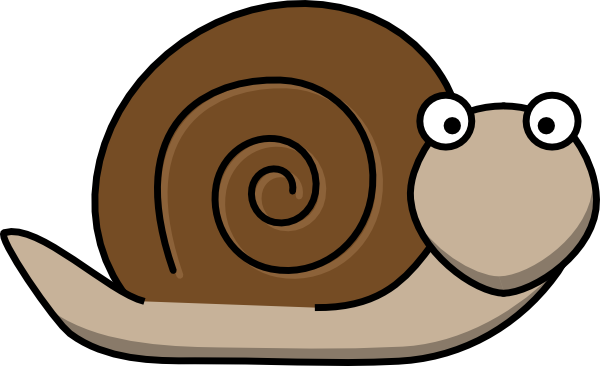 black and white snail clipart time dilemma #83453220