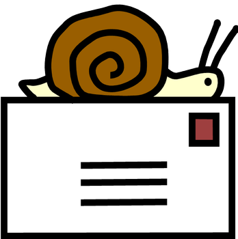 clipart free download snail mail clipart #65698630
