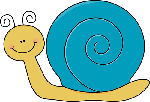 png free Cute Snail Clipart