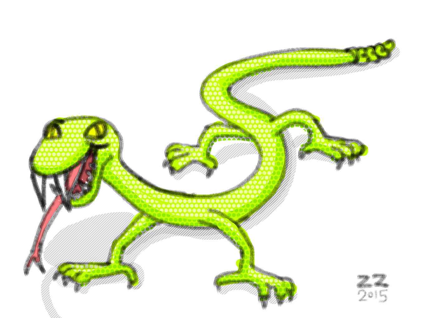 picture library stock Forum can anyone out. Drawing snake cartoon