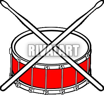 clip download Snare clipart. Drum clip art panda