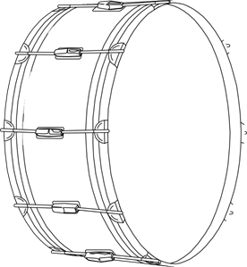 picture free Snare clipart.  drum view all