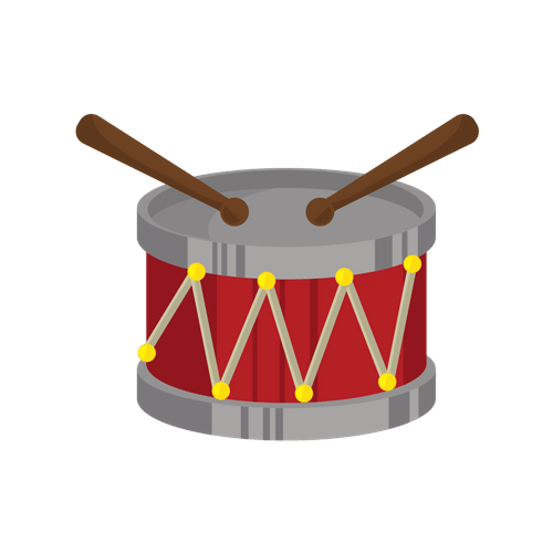 svg free Snare drum