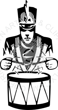 picture freeuse Marching Band Snare Drum