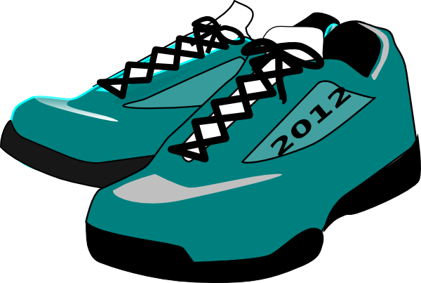 jpg freeuse library Shoes Clip Art Images