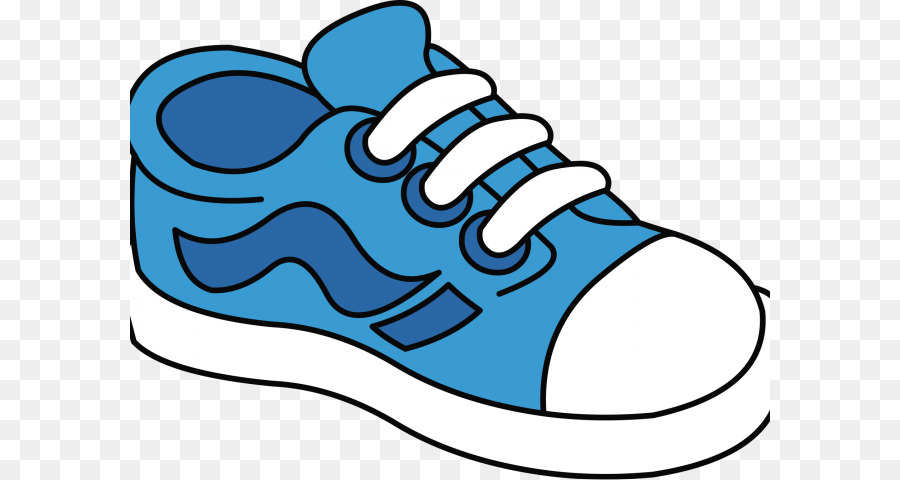 picture free library Kids cartoon . Clipart tennis shoes