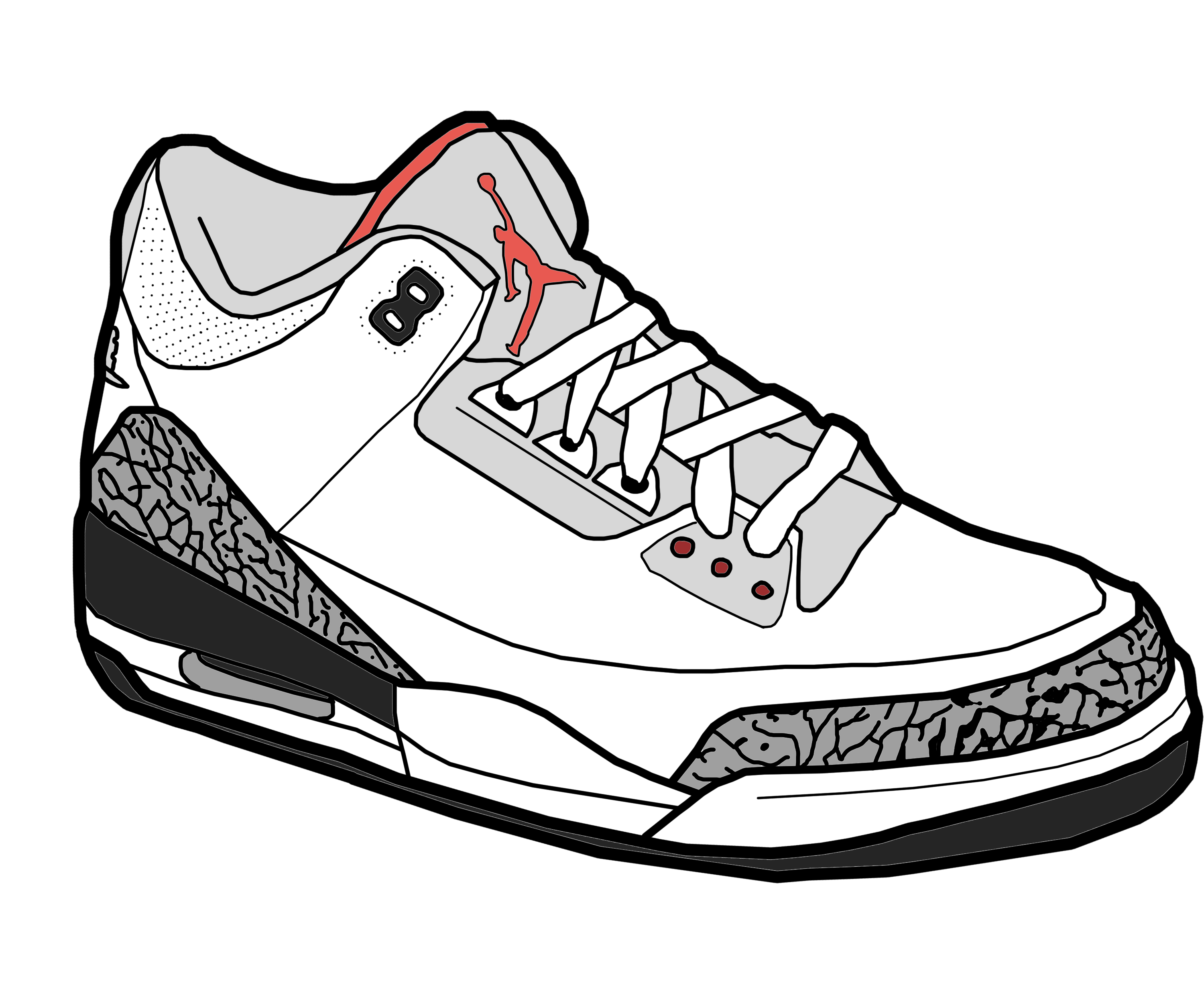 royalty free library Drawing sneakers cartoon. Index of wp content