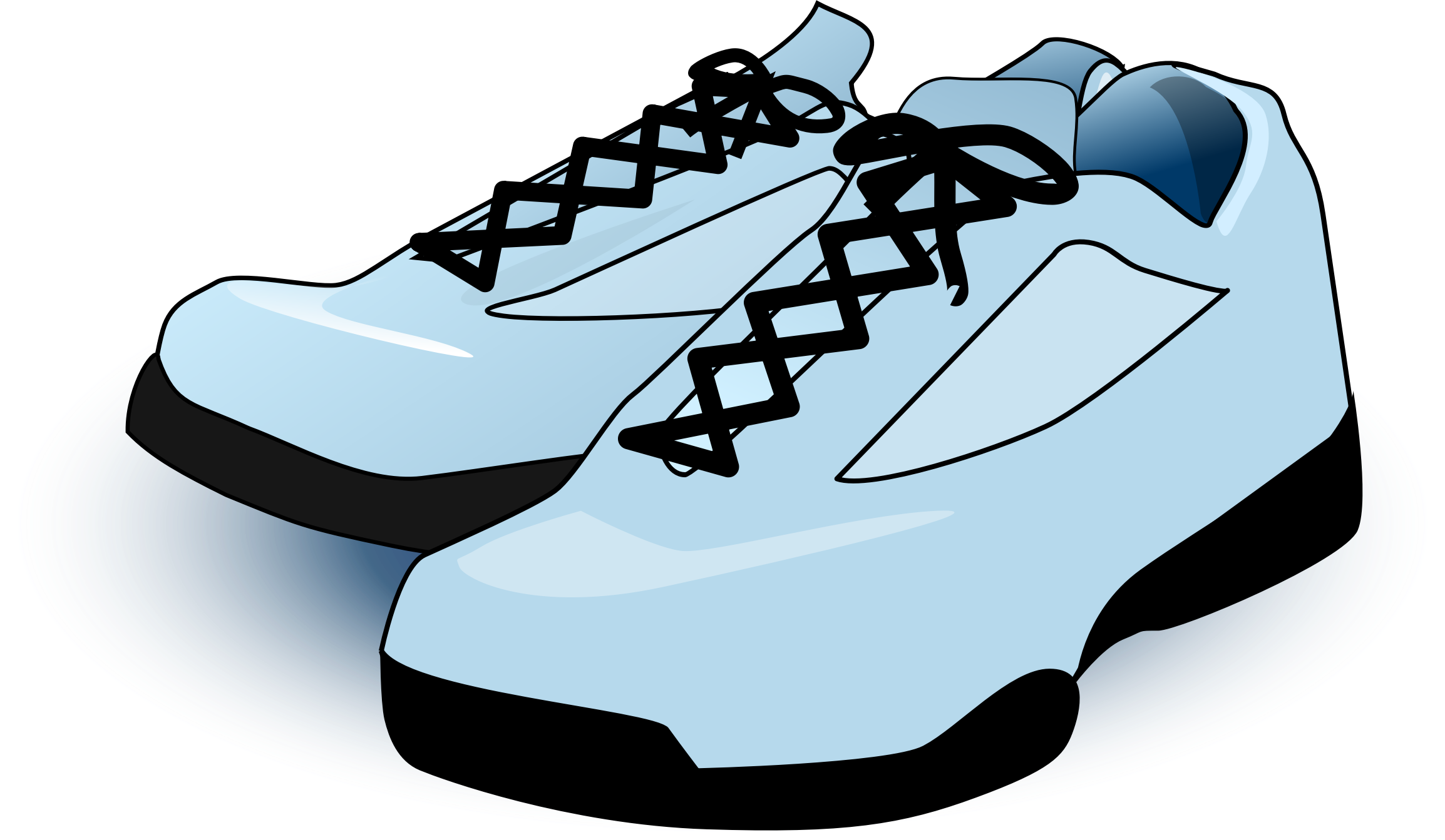 image royalty free Sneakers clipart big shoe