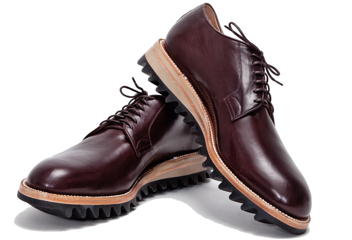 free Men Shoes Clipart