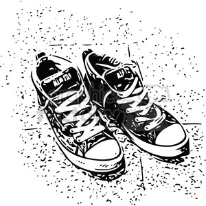 transparent Sneakers clipart svg. Royalty free .