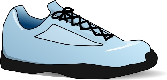 png library Sneakers clipart svg. Tennis shoe clip art.