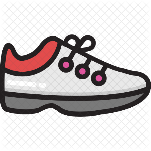 free library Sports Shoes Icon