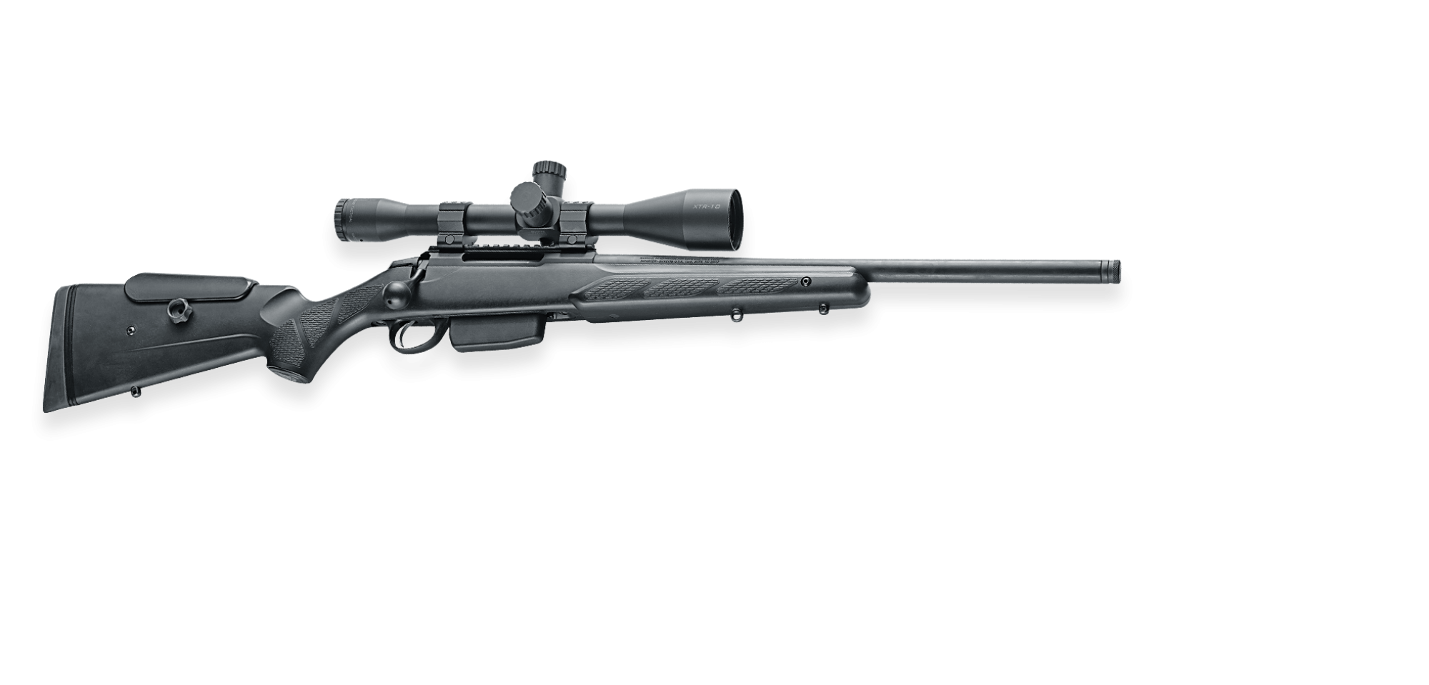 clip free download Vector carbine silenced. Trg bolt action sniper