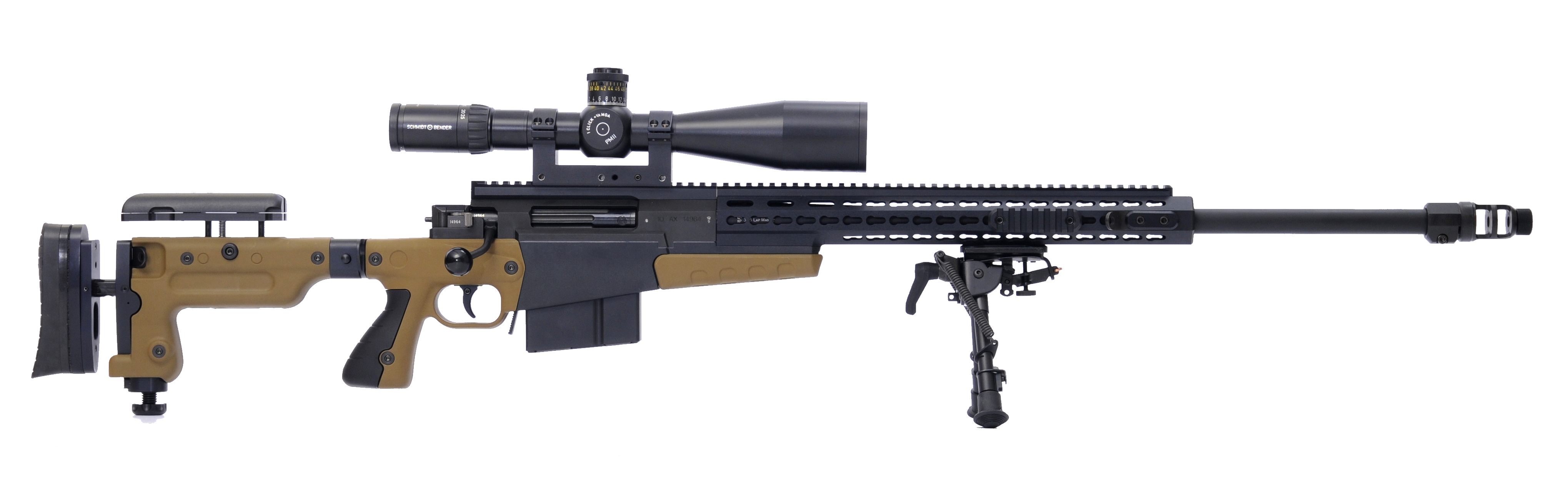 jpg transparent library Sniper rifle PNG