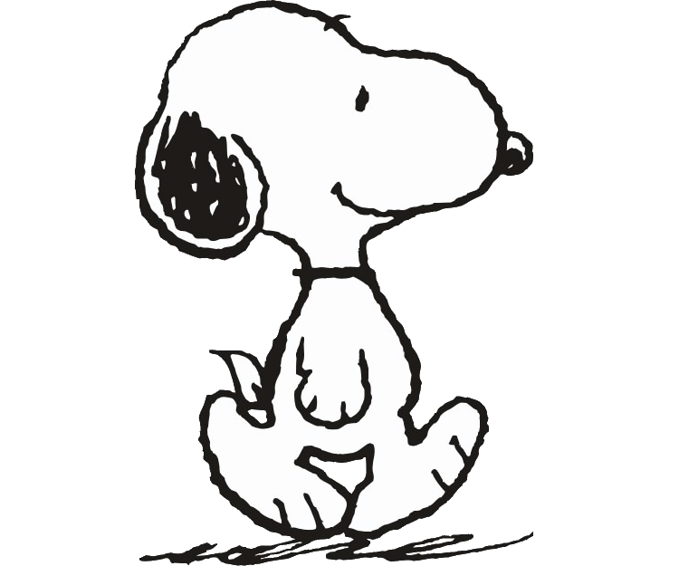 graphic free download Free cliparts download clip. Snoopy clipart.