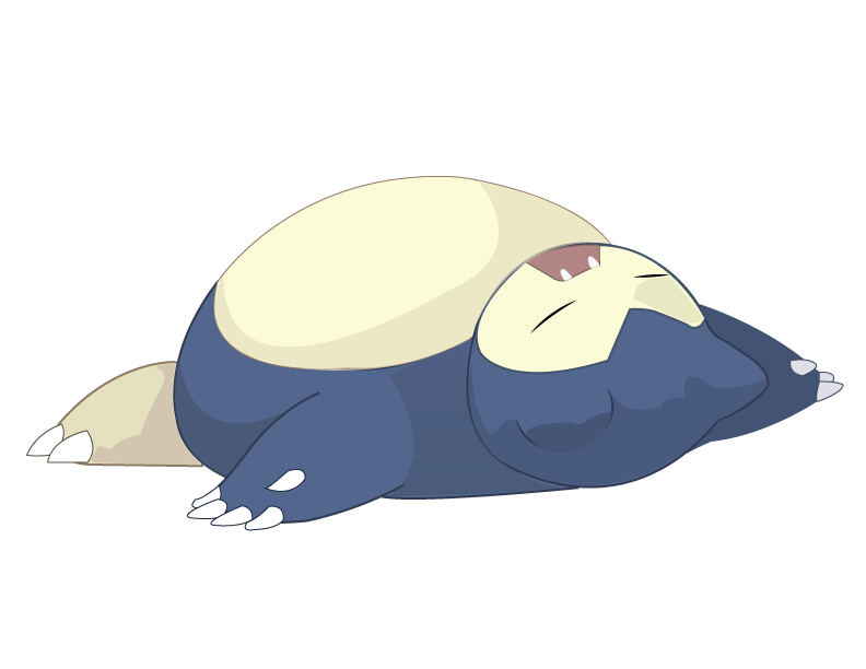 black and white library Snorlax by ScrawlingAfterlife on DeviantArt