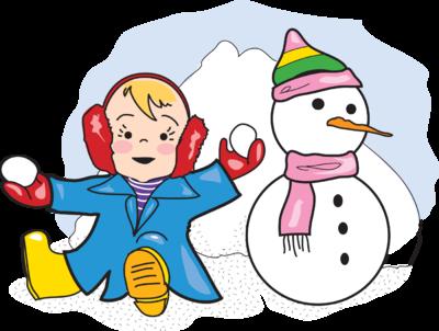 image transparent download snow babies clipart #57052958