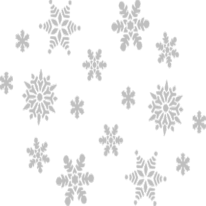 clipart royalty free stock falling snowflakes clipart #67512443