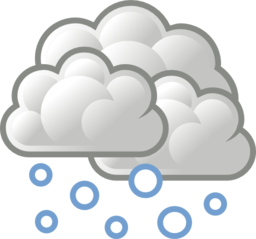 graphic royalty free Snow clipart. Innovation tango weather i.
