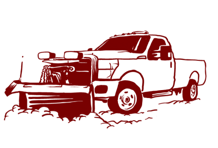 image black and white Beautiful Snow Plow Clipart Snow Removal Clipart Cliparts Galleries