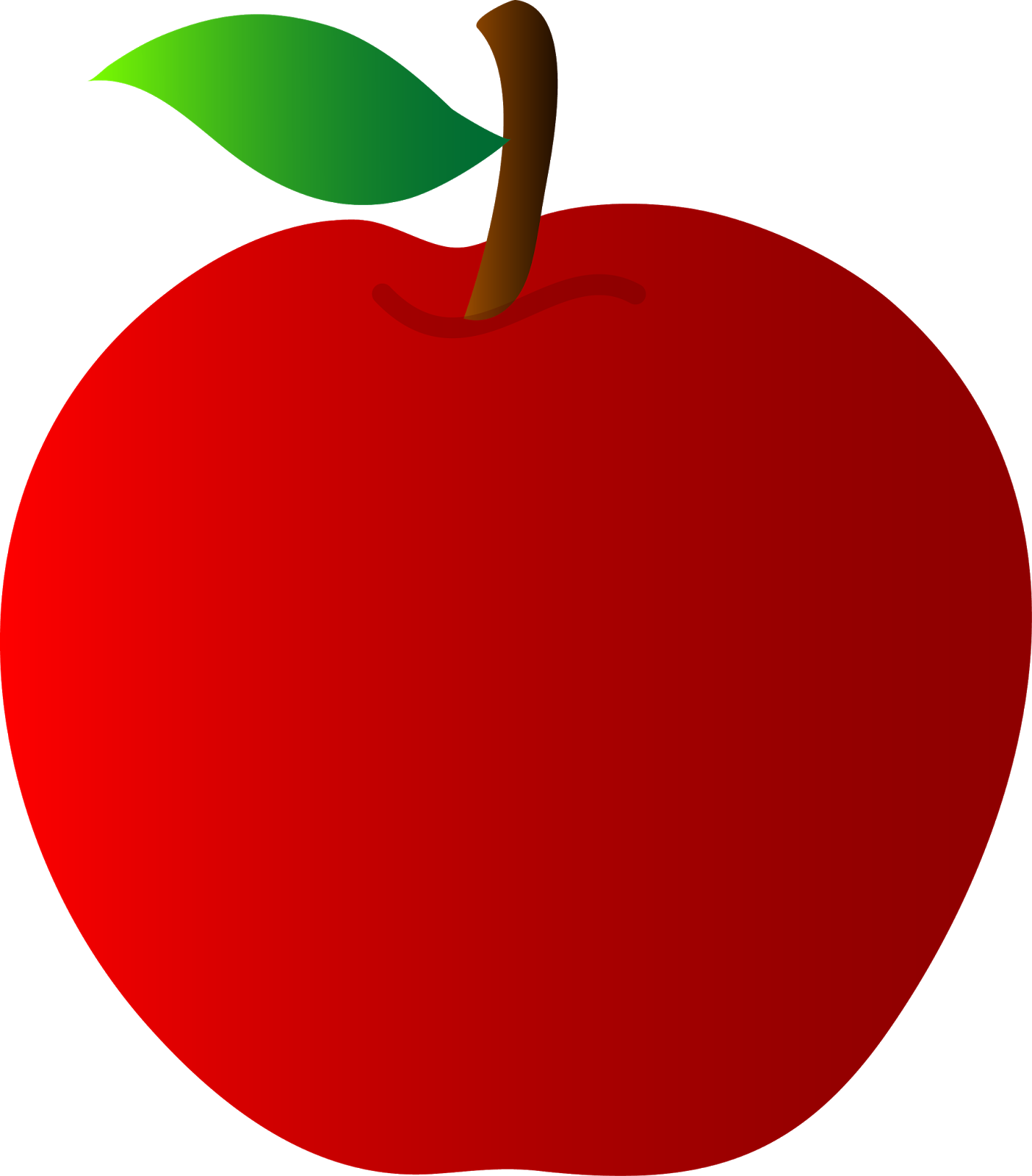 clip art library download Apple Clipart Snow White
