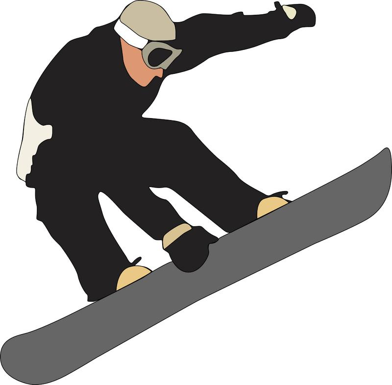 transparent library Snowboard clipart. Free cliparts download clip.