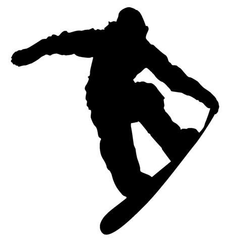 image black and white download  views etsy snowboarding. Snowboard clipart.
