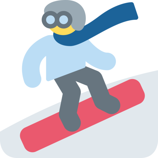 clip transparent library Blue free on dumielauxepices. Snowboard clipart.