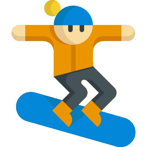 jpg royalty free Snowboard
