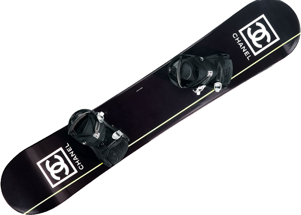 free stock Snowboard PNG image