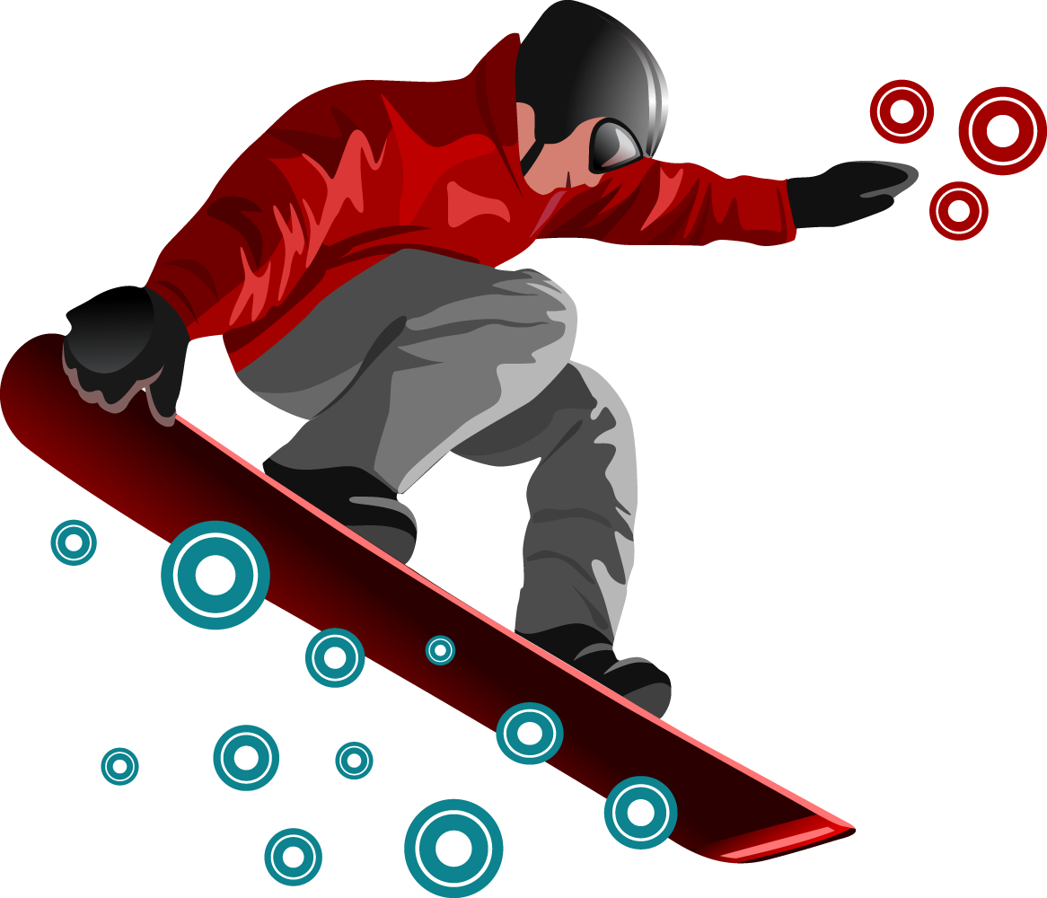 black and white stock Snowboarding HD PNG Transparent Snowboarding HD
