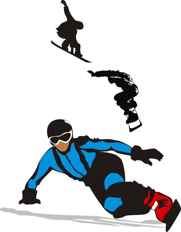 clip transparent download Snowboard clipart printable. Snowboarder free download best