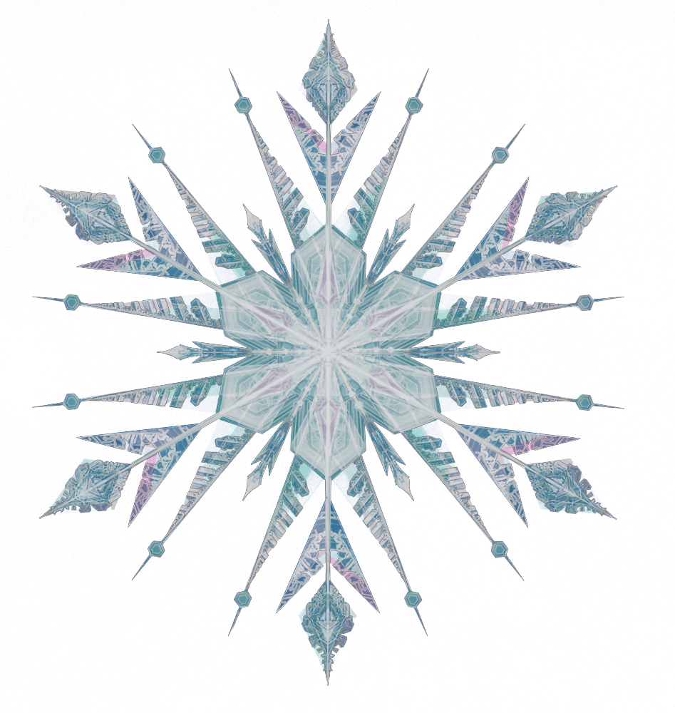 image transparent stock Snowflakes png download free. Clipart snowflake border