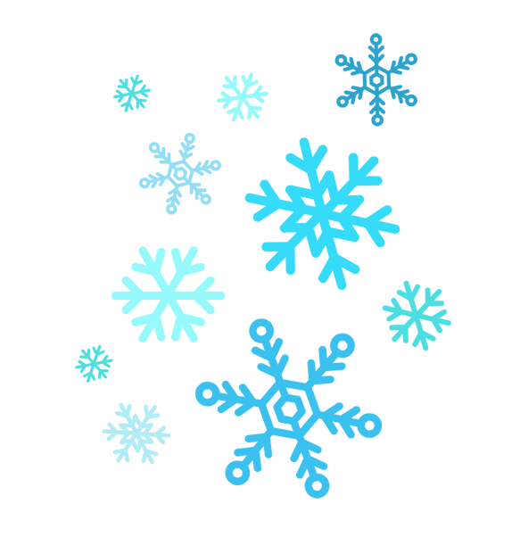 svg black and white library Free to use public. Snowflake clipart