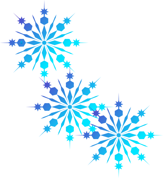 png transparent library Music clipart snowflake