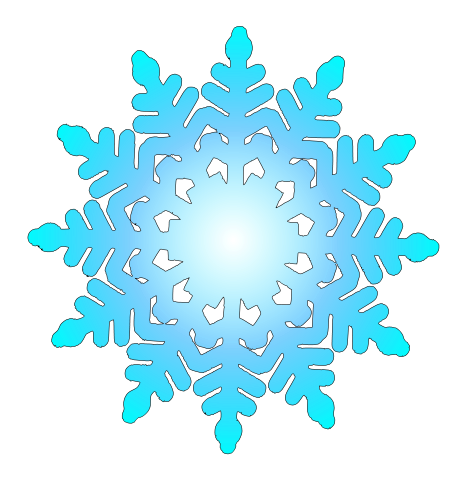 clip library stock Snowflake transparent background latest. Snowflakes clipart borders