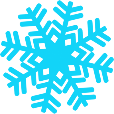 png library download Snowflake pencil and in. Snowflakes clipart turquoise.