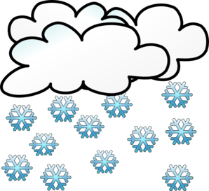 jpg free download Snowing clipart. Clip art at clker